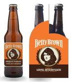 30716 lervig betty brown