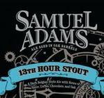 30729 samuel adams 13th hour stout