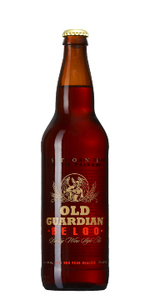 31515 stone old guardian belgo barley wine style ale
