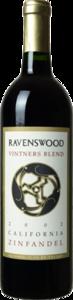 3232 ravenswood vintner s blend zinfandel