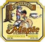 32517 tommyknocker maple nut brown ale