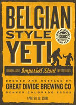 32522 great divide belgian style yeti imperial stout