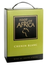 3266 foot of africa chenin blanc