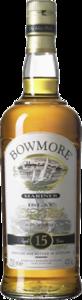 328 bowmore mariner 15 years
