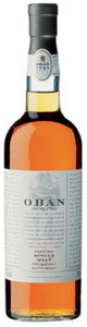 329 oban single malt 14 years