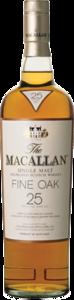 3488 macallan fine oak 25 years