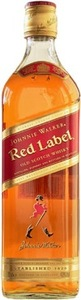 352 johnnie walker red label