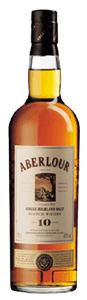 362 aberlour 10 years