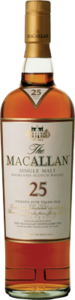 3654 the macallan 25 years