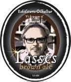 37151 eskilstuna lasses brown ale