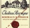 37309 ch teau recougne bordeaux sup rieur