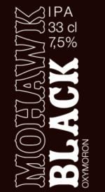 37404 mohawk oxymoron black ipa