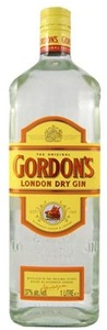 38 gordon s london dry gin