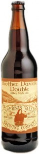 38849 anderson valley brother david s double abbey style ale