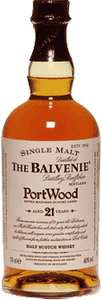 3894 the balvenie portwood 21 years