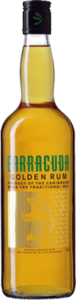 393 barracuda rum golden