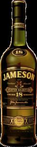 3992 jameson master selection 18 years