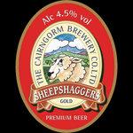 40414 cairngorm sheepshaggers gold