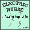 41293 electric nurse lindyhop ale