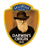 42738 salopian darwin s origin