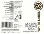 43773 emelisse white label imperial russian stout sorachi ace single hop