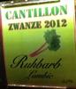43774 cantillon zwanze