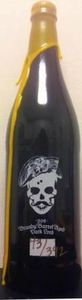 43960 three floyds brandy barrel aged dark lord with vanilla beans