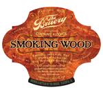 44031 the bruery smoking wood   rye barrel