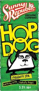 44401 sunny republic hop dog