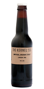 44466 the kernel imperial brown stout london 1856