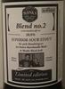44738 monks caf  blend no  2 superior sour stout