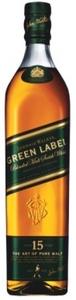 4477 johnnie walker green malt 15 years