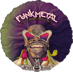 45869 jester king funk metal