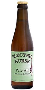 45961 electric nurse pale ale