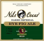 45972 oaked imperial rye fig ale