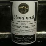 46236 monks caf  blend no  8 kinship evolution