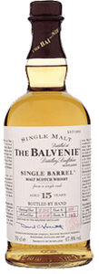 4644 the balvenie single barrel 15 years