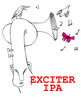 46492 cap exciter india pale ale