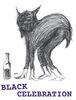46774 cap black celebration juvenile porter