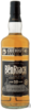 4684 benriach curiositas peated malt 10 years