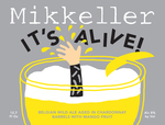 46846 mikkeller it s alive   chardonnay barrel with mango edition