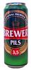46873 jihlava brewer pils  bonvar
