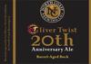 47085 north coast oliver twist 20th anniversary ale