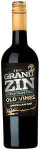 47123 the grand zin zinfandel old vines