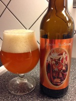 47157 amager three floyds arctic sunstone