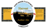 47538 the beer factory harvest   amber ale