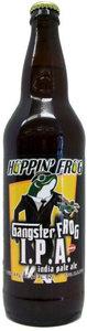 47541 hoppin frog gangster frog ipa
