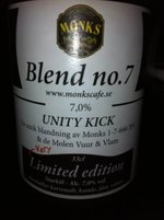 48382 monks caf  blend no 7 unity kick