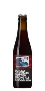 48481 sigtuna christmas scottish strong ale