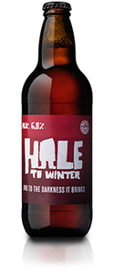 48583 brutal brewing hale to winter  and the darkness it brings